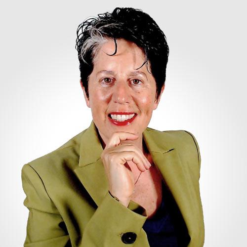 Silvia Licht